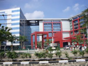 Go Green Building Architecture in chennai